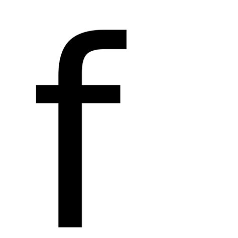 File Letter F Svg Wikimedia Commons