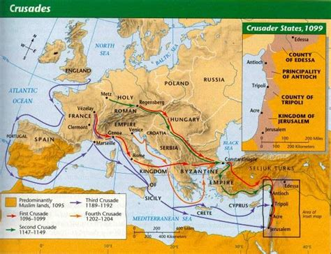 map of crusade a map assignment the crusades mr brunken s