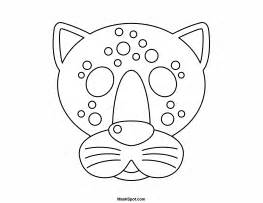 How To Make A Jaguar Outline Coloring Page Coloring Pages