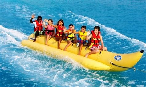 banana boat package f balisee