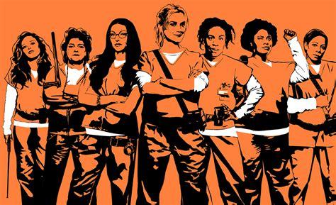 orange podcast orange is the new black podcast season 5 discussion
