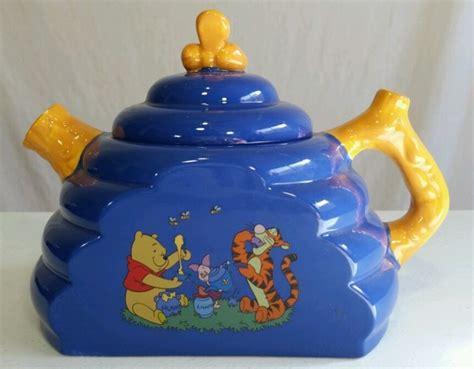 Faceshop Disney Edition Winnie The Pooh Honey Pot Moisturizing Mask winnie the pooh teapot shop collectibles daily