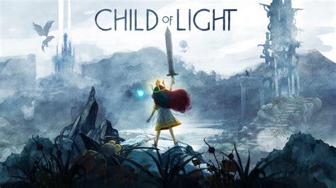 Child Of Light child of light ps4 playstation