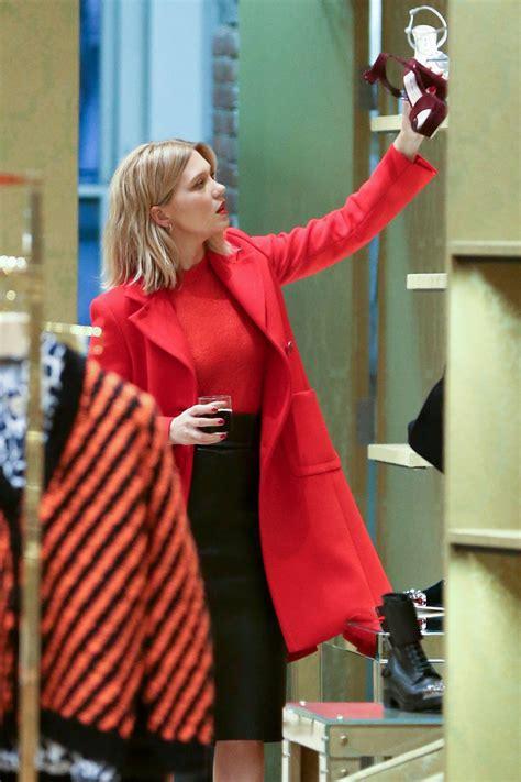 lea seydoux new york l 233 a seydoux shopping in new york city november 2015