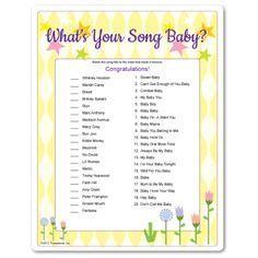 Baby Song Shower by Baby Shower Idea S On Owl Owl Baby