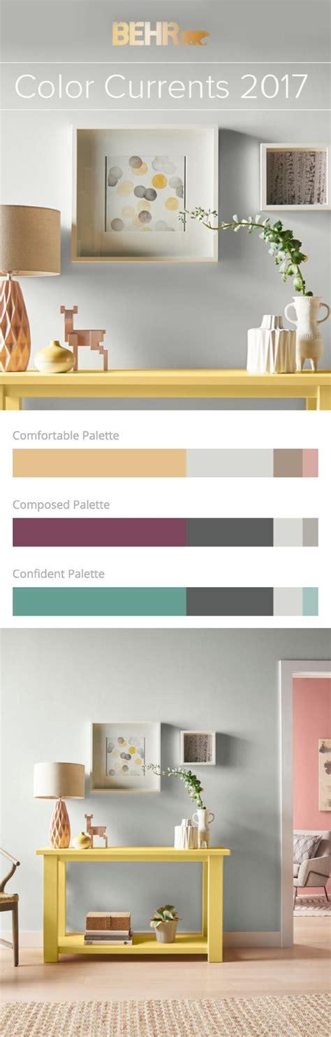 81 Best Behr 2017 Color Trends Images On Color