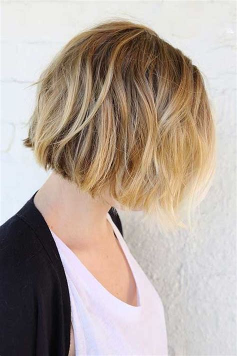 pictures of diangle bob with ombre color bob hairstyles with ombre color 2016 styles 7