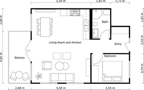 floor plan design with measurements overview measurements on floor plans app roomsketcher help center