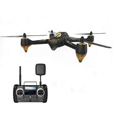 hubsan h501s x4 5 8g fpv brushless with 1080p hd