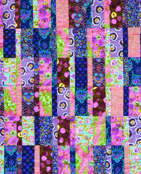 Just Patchwork - just patchwork modern quilting