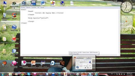 poner imagenes flotantes html poner fondo de imagen a una pagina en html youtube
