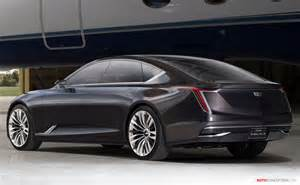 Future Cadillac Cadillac Unveils Escala Concept Previewing Future Design