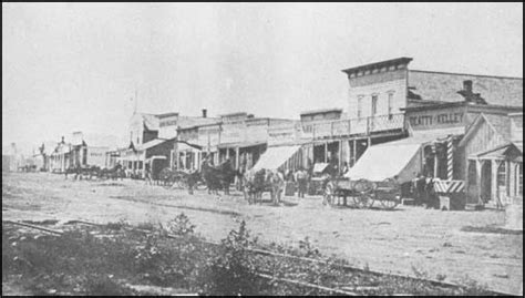 what year was dodge city founded dodge city