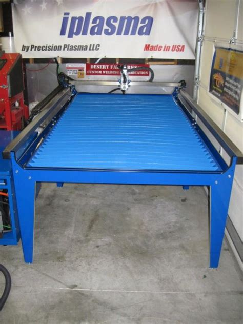 Build A 4x8 Cnc Plasma Table For 5k New Build Hypertherm 65 Iplasma 4x8 Table Candcnc Page 2