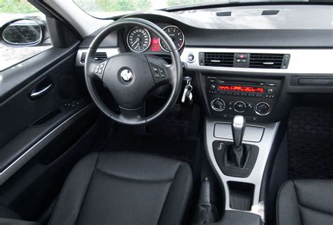 2007 bmw interior used bmw 3 series 2006 2011 expert review