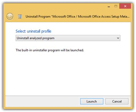 free software how to uninstall microsoft office