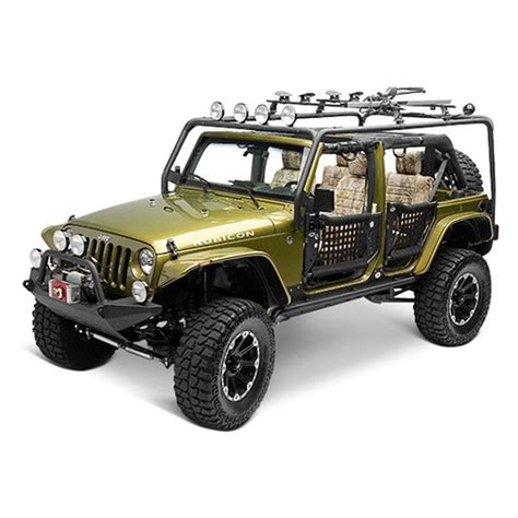 Jeep Wrangler Roof Racks Armor 174 Jeep Wrangler 2012 Roof Rack