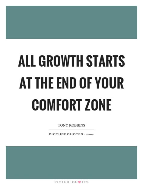 Starts Comfort Zone by Comfort Zone Quotes Sayings Comfort Zone Picture Quotes