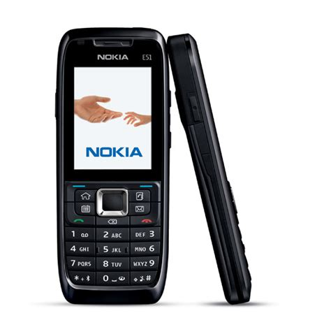 nokia e51 without launched