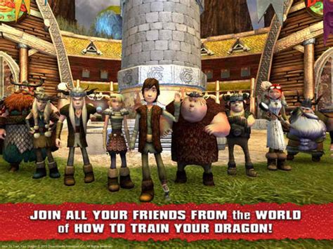 Play And Learn With Your How To Train Your Dragon