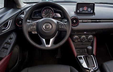 mazda cx 3 2020 interior 2019 mazda cx 3 sport release date interior changes