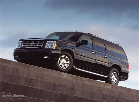 small engine maintenance and repair 2003 cadillac escalade ext regenerative braking cadillac escalade esv 2002 2003 2004 2005 2006 autoevolution