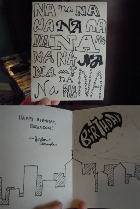 batman birthday card by scara1984 on deviantart batman birthday card by drawswithpaws on deviantart