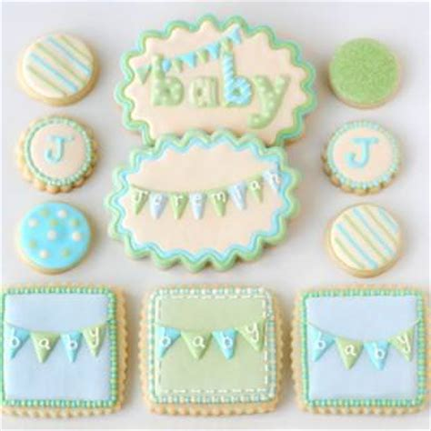 baby shower decorated cookies baby shower cookie decorating tutorial tip junkie