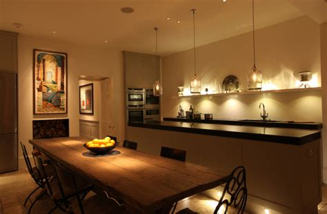kitchen night lights how to get kitchen lighting right