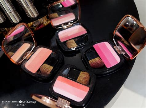 Loreal Blush On l oreal lucent magique blush of light glow palette