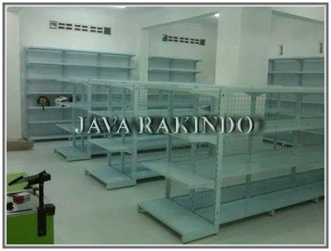 Rak Minimarket Di Klaten rak minimarket supermarket klaten java rakindo