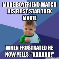 Star Meme - star trek meme