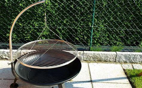 kann eine feuerschale als grill verwenden smoken - Feuerschale Als Grill