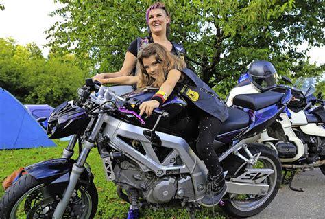 Motorrad Treffen by Sogar Aus D 228 Nemark Waren Biker Motorradtreffen Des Mc