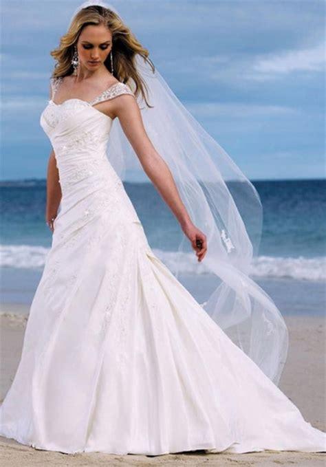 beach wedding dresses patterns beautiful beach wedding dresses