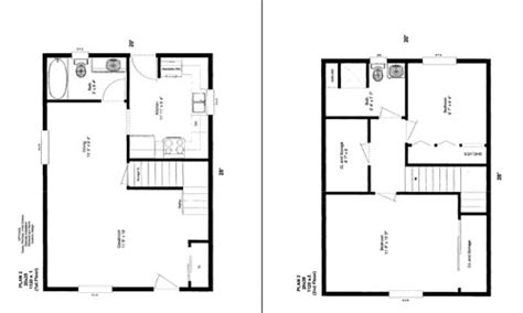 2 Bedroom Cabin Plans friesen s custom cabins plan 1 photos