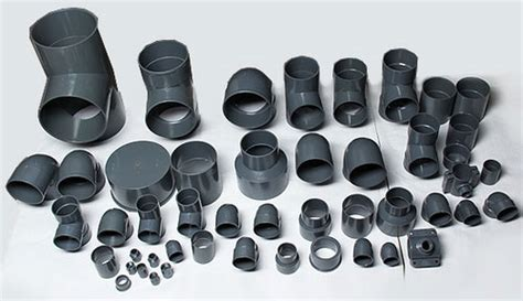 Coupler 20 Pp pvc fittings swr fittings manufacturer in gujarat india