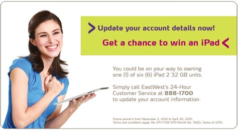 east west bank new year promotion eastwest bank eastwest bank credit card premium perks