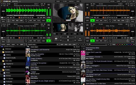pcdj dex 3 dj software free download full version pcdj dex 3 dj software skin designer released pcdj