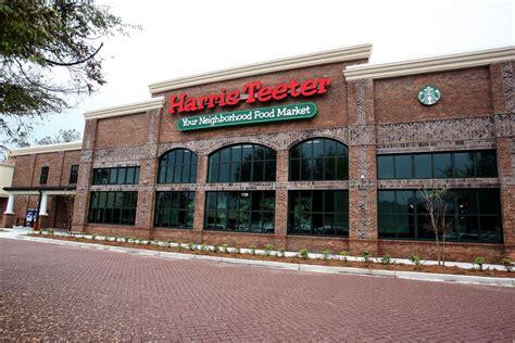harris teeter to add grocery store in nexton near