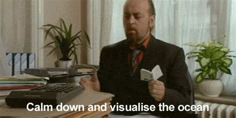 angry black books black books gif find on giphy