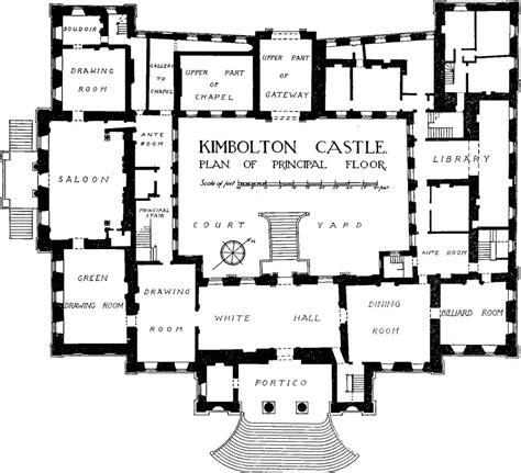 oheka castle floor plan kimbolton british history online