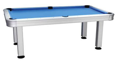 Outdoor Pool Tables For Sale by Imperial 7 Non Slate Outdoor Pool Table For Sale