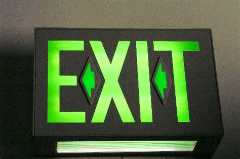 Lighting Gallery Net by Lighting Gallery Net Lighting In Captivity Ccfl Exit Sign