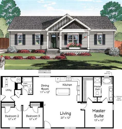 ritz craft 27 best images about advantage home plans on pinterest