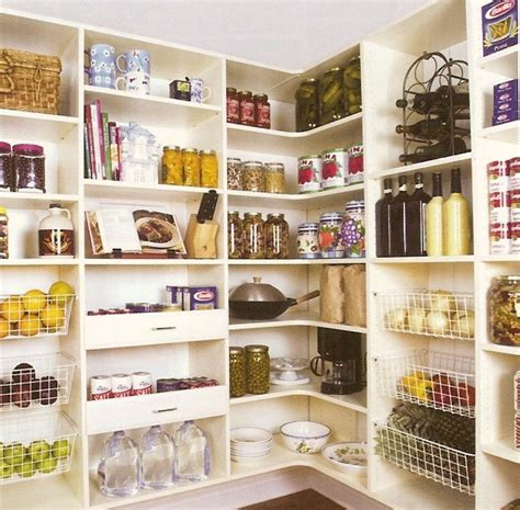 Pantry Grocery Store by Fabulously In The City New Pantry Food Kitchen