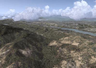 fs genesis fsgenesis mexico terrain mesh this product will