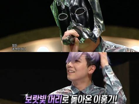 dramanice king of masked singer ftisland s lee hongki wows with an amazing performance on