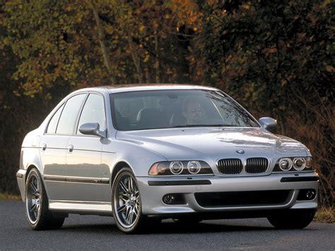 2004 bmw m5 bmw m5 sedan usa e39 1998 2004 bmw m5 sedan usa e39 1998