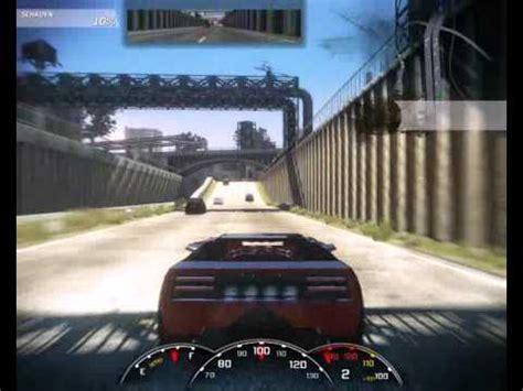 Cobra 11 Auto Crash by Alarm F 252 R Cobra 11 Burning Wheels Crashes Stadt Start Nahe